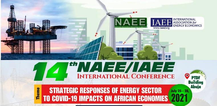 2021 NAEE/IAEE International Conference