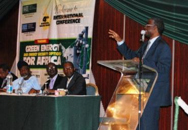 2011 Conference Gallery